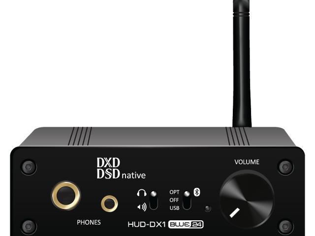HUD-DX1 Blue24