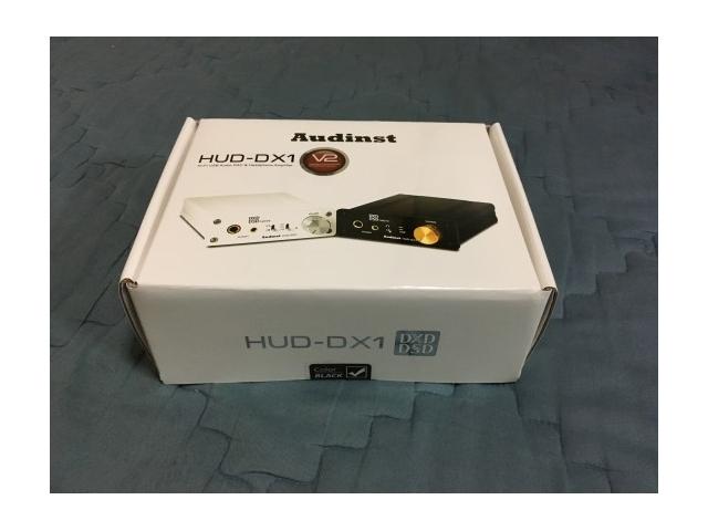 오딘스트 HUD DX1 V2 버전 구입! 개봉및 첫인상평