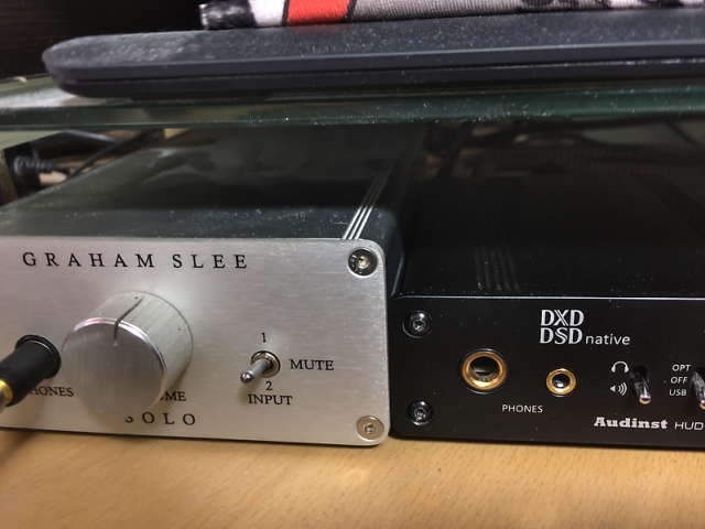 DX-1 V1 & OPAMP & GRAHAM_SLEE